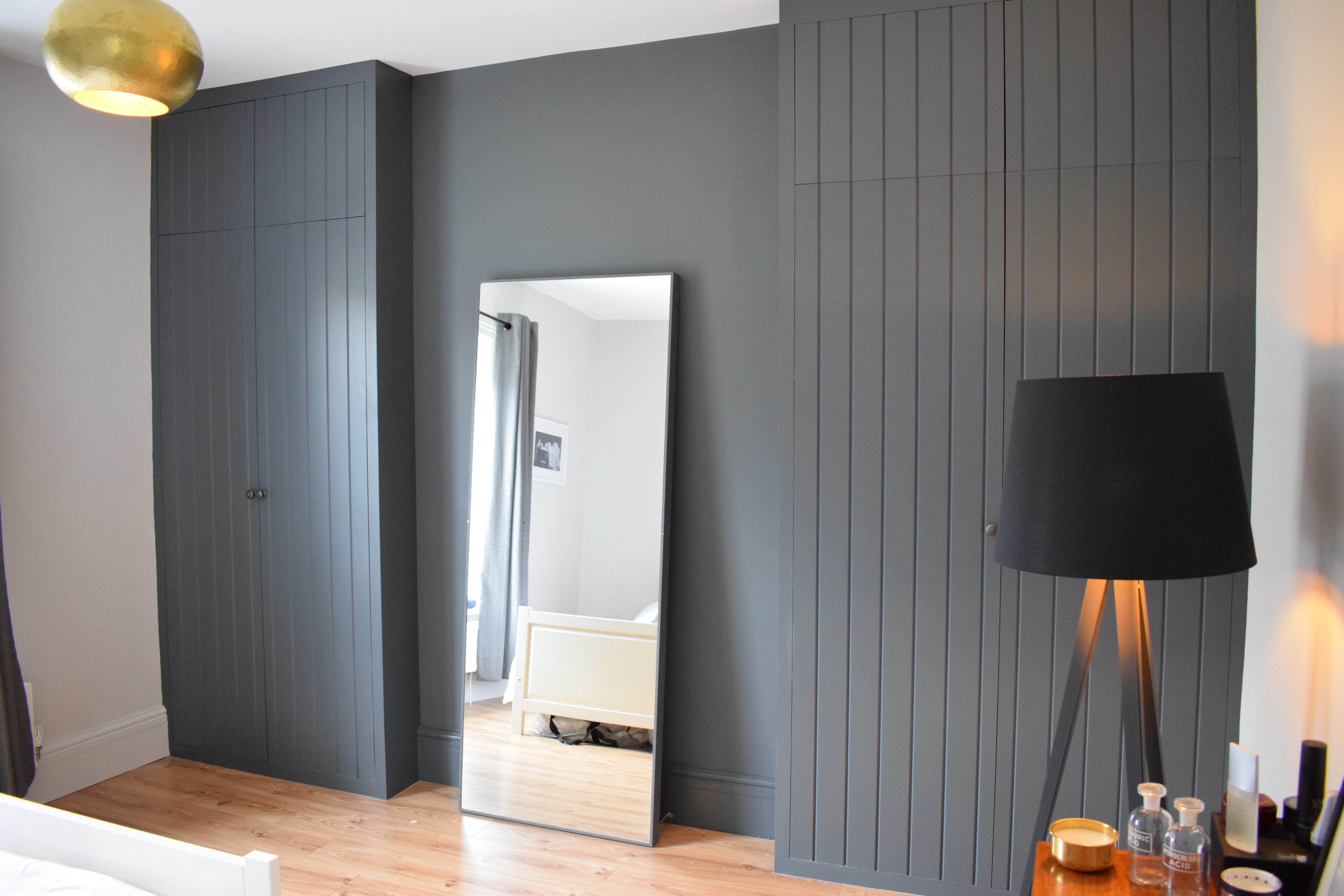 Fitted Alcove Wardrobes 3
